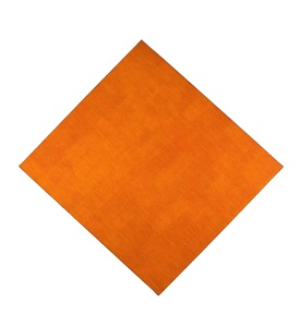 untitled, (axis series [orange] sd4august2012-) by kocot and hatton